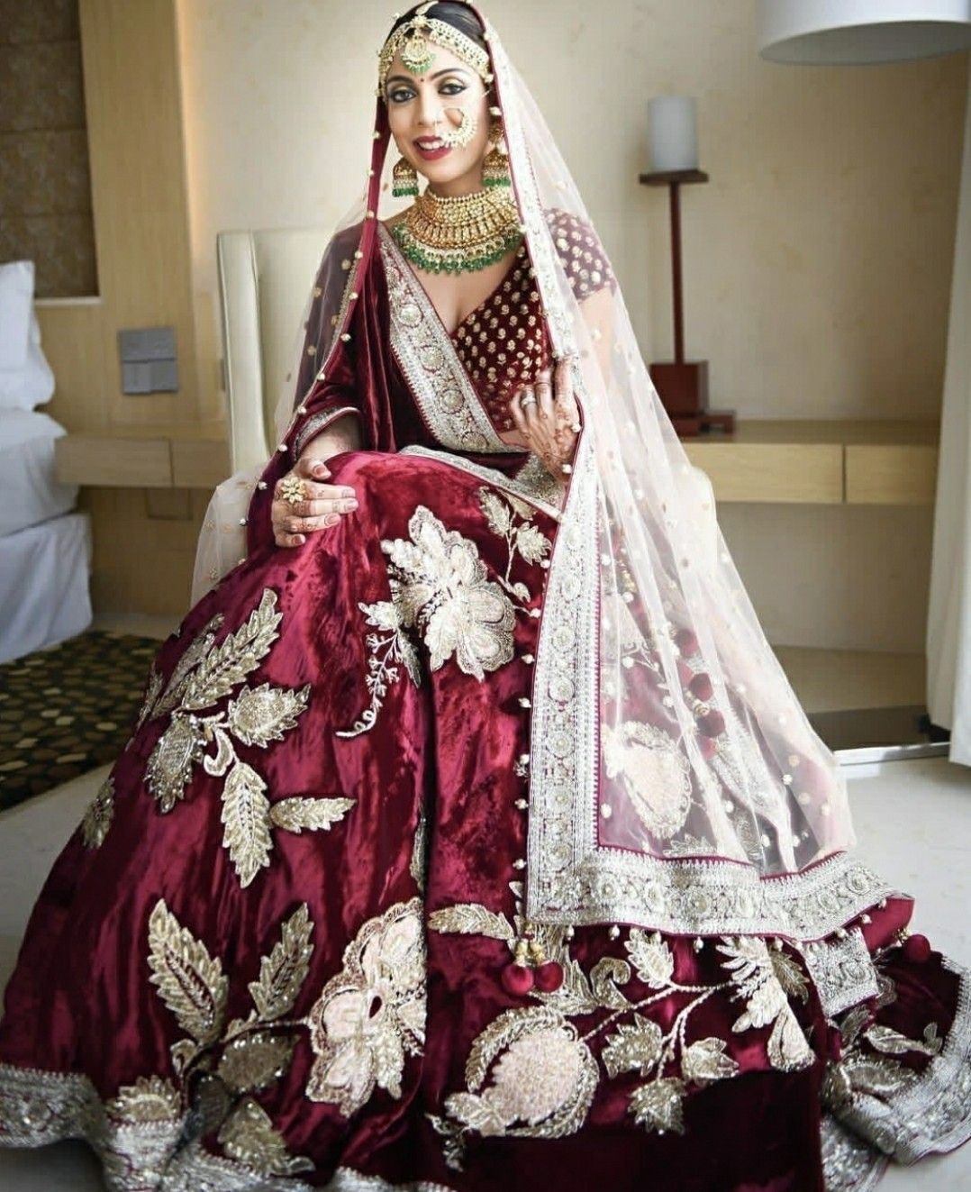 Red lace wedding dress october 2018 Pin by urmila jasawat on Bridal photography in   Pinterest