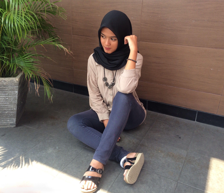 Permalink to Ootd Hijab Simple Harga Diskon