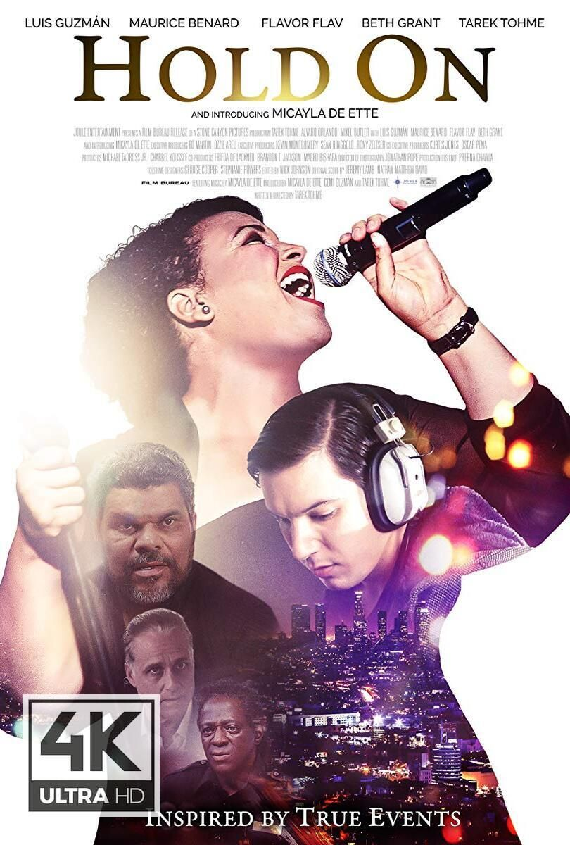 4K Ultra HD Hold On (2019) Watch & Download Hold On (2019