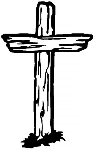 Image Result For Rugged Cross Clipart