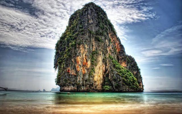 Beautiful Thailand Beach