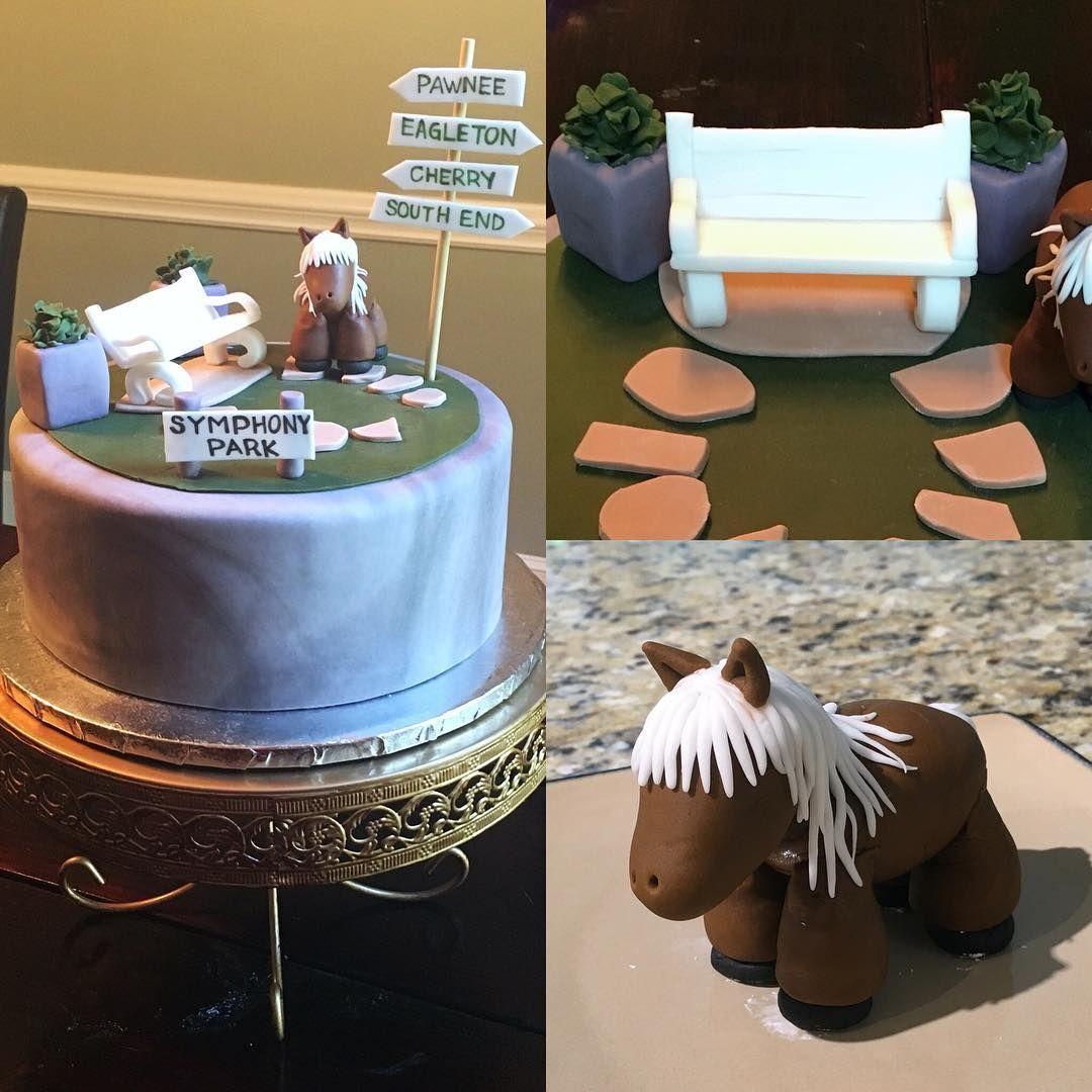 Pin Auf Birthday Custom Cakes By Sweet Affairs Charlotte N C