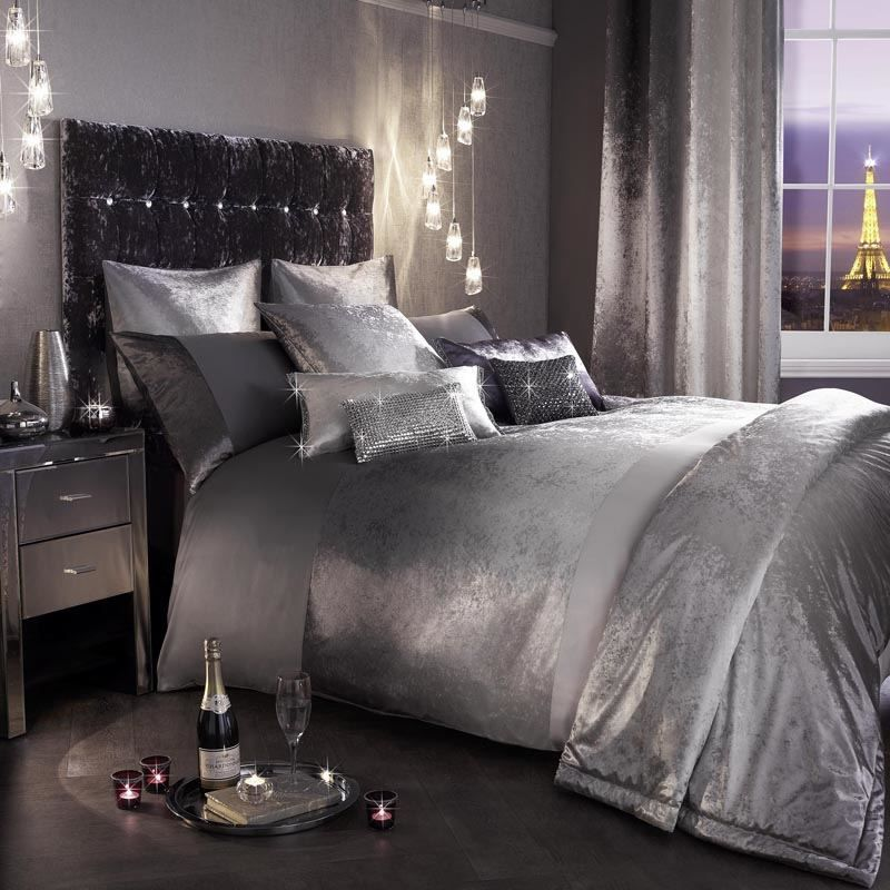 Kylie Minogue Ombre Luxury Bedding | A Place to Lay my Head | Pinterest