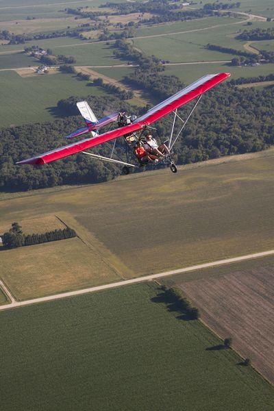 Quicksilver Aircraft | Gyros and Ultralight Aircraft