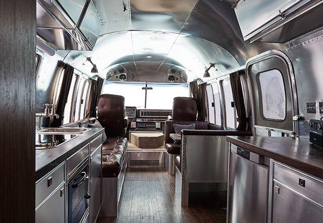 luxury airstreams american retro caravans blog airstream