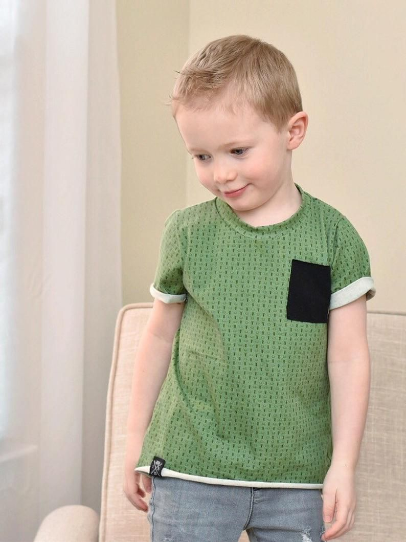 60cb616a6 Wear it for St. Patrick's day or really to any occasion. #babyboy  #toddlerboy #stpatricksday #babytshirt #hipsterbaby #coolbaby