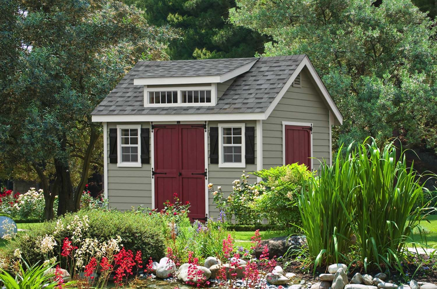 40 simply amazing garden shed ideas garden storage shed on extraordinary unique small storage shed ideas for your garden little plans for building id=57381