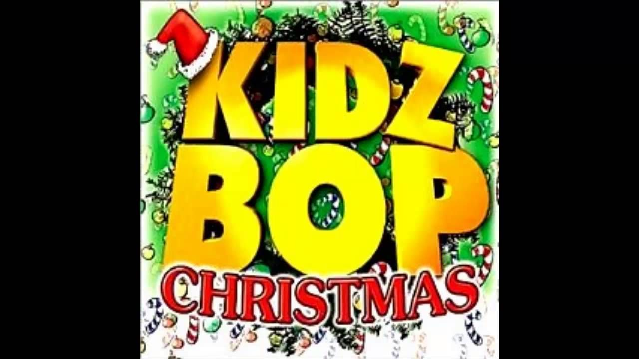 Kidz Bop Kids: Santa Claus is Coming to Town | holiday spectacular ...
