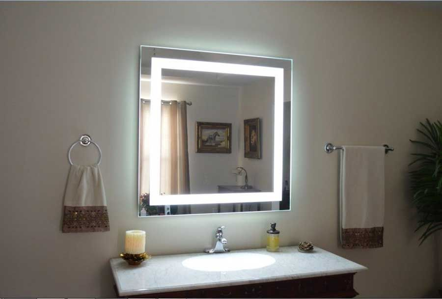 Bathroom Mirror Designs Google Bathroom Design  Google Chrome Bathroom Lighting  Lamps