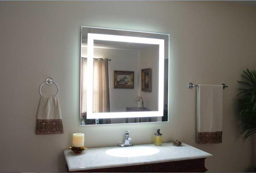 Bathroom Mirror Designs Inspiration Google Bathroom Design  Google Chrome Bathroom Lighting  Lamps 2018