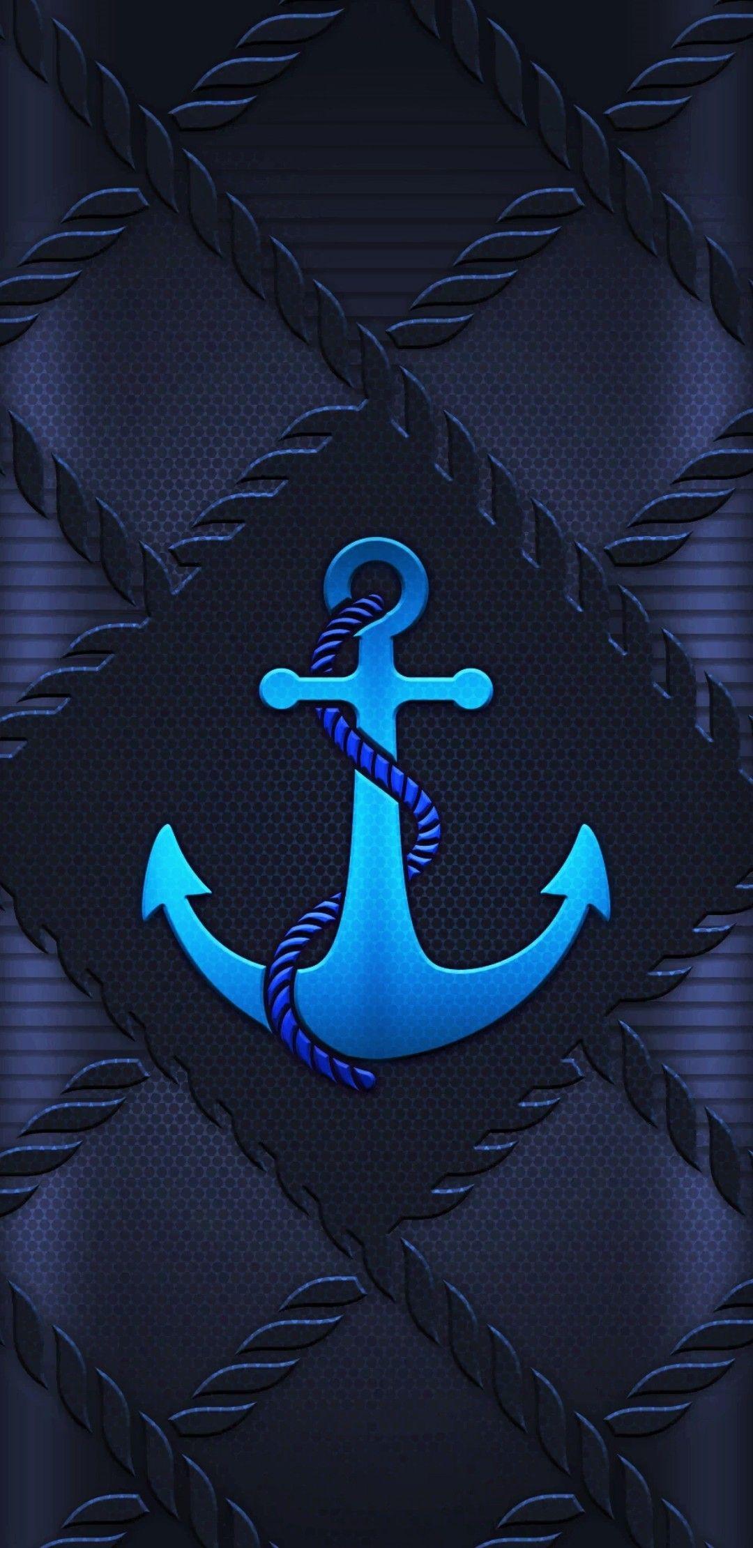 Pin by ☆♡ Fenedhis Lasa ♡☆ on Edge Effect Navy wallpaper