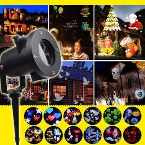 Outdoor Laser Lights Reviews