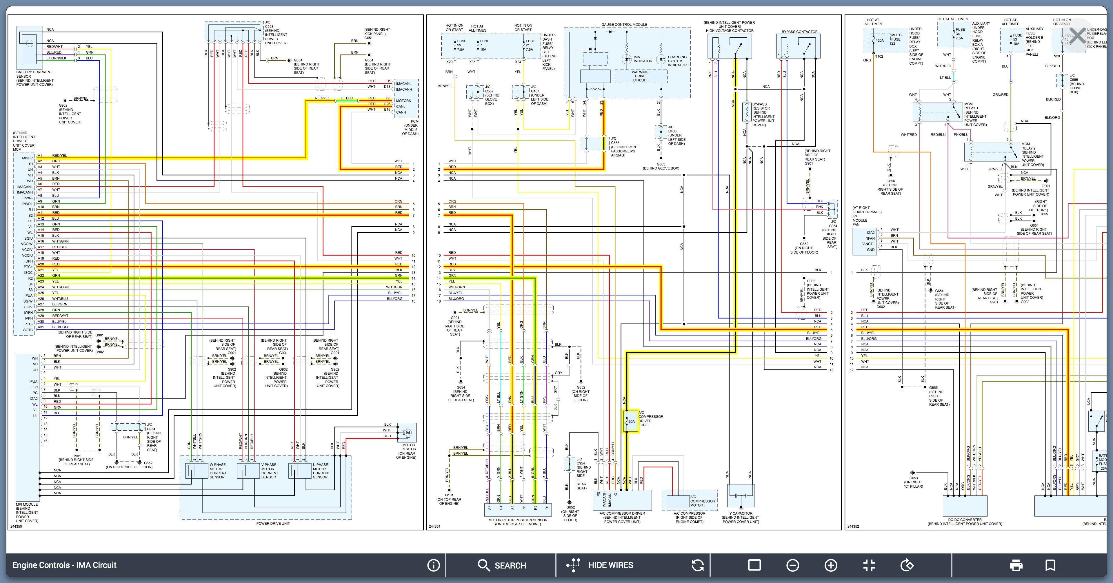 Audi A4 B5 Parts Diagram