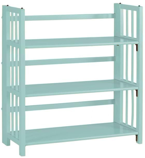 Home Decorators Folding Stacking Bookshelves 10 Colors Available Mantel Top Sold Separately
