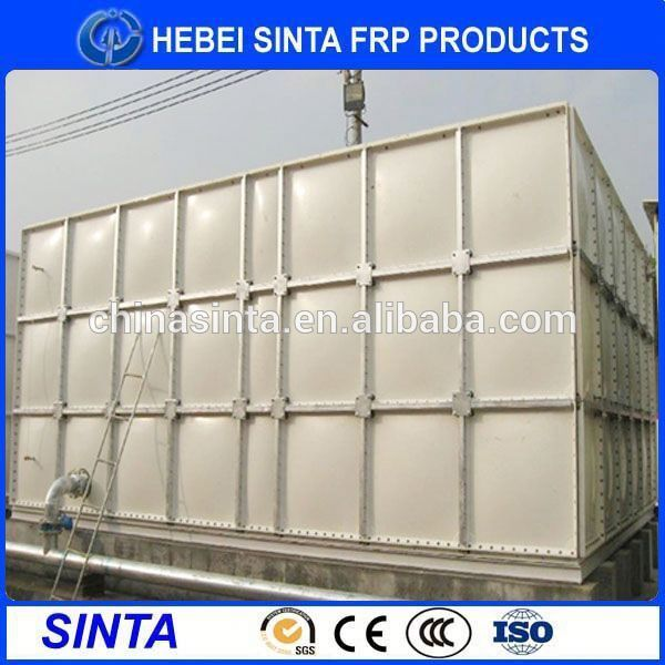 Frp Water Tanks Hot Sale Water Tank Steel Water Tanks Galvanized Water Tank