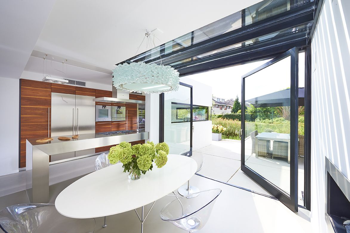 Pivot hinges by FritsJurgens | Choose unparalleled door move…