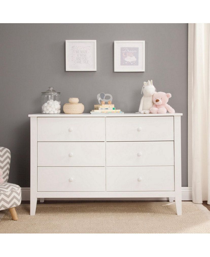 6 drawer changing table on pin on living room pinterest