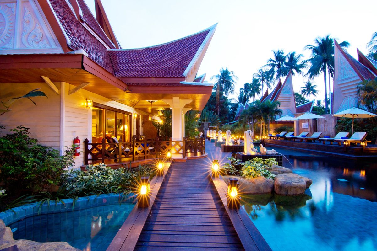 Panviman Koh Chang Resort Thailand Special Offer Magical Hospitality Package 2 Night S
