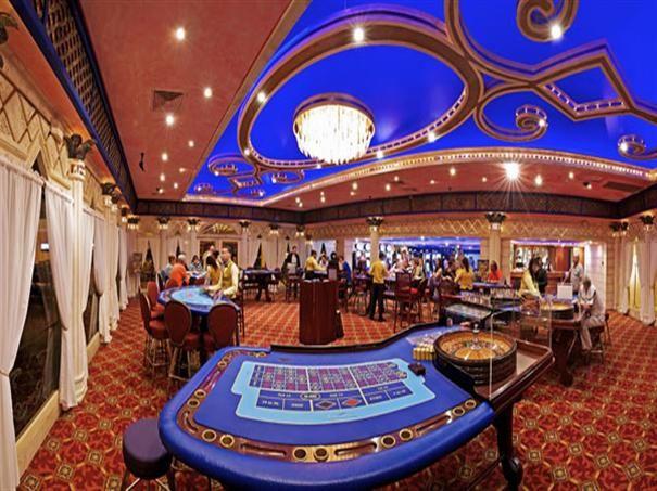 Casino iberostar jamaica casino chelan lake s tulalip u washington