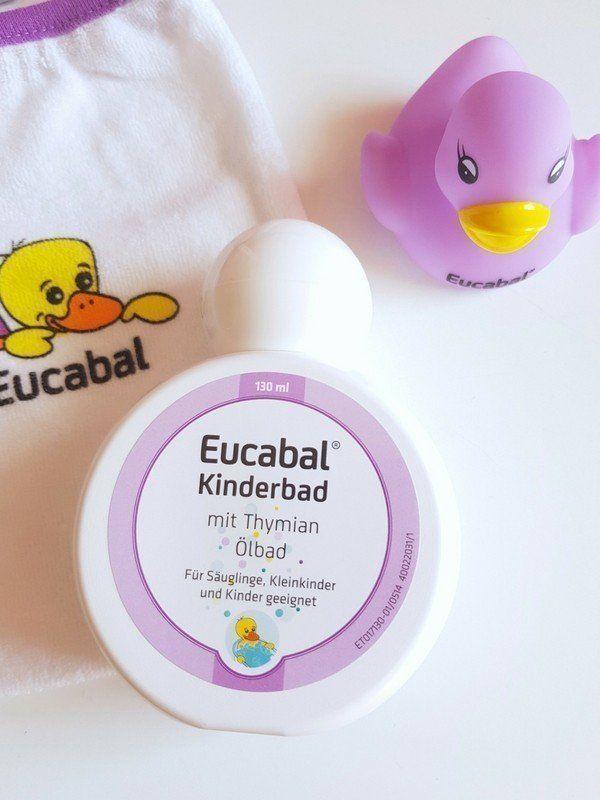 Anzeige Unsere Hausmittel Gegen Erste Erkaltungsanzeichen Bei Kindern Eucabal Kinderbad Mit Thymian Hausmittel Kinderbad Kinder