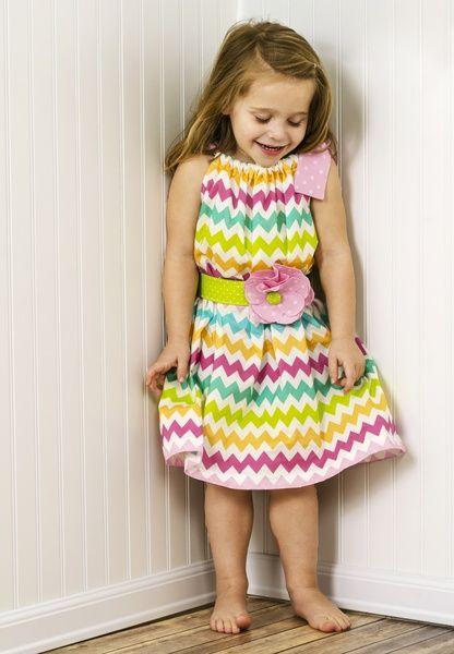Maddie Flower Belt Dress