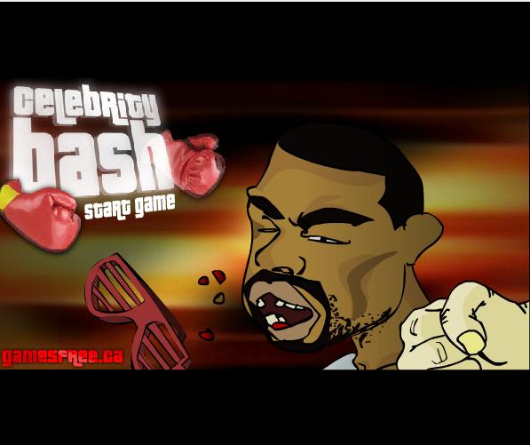 Play Run Celebrity Bash