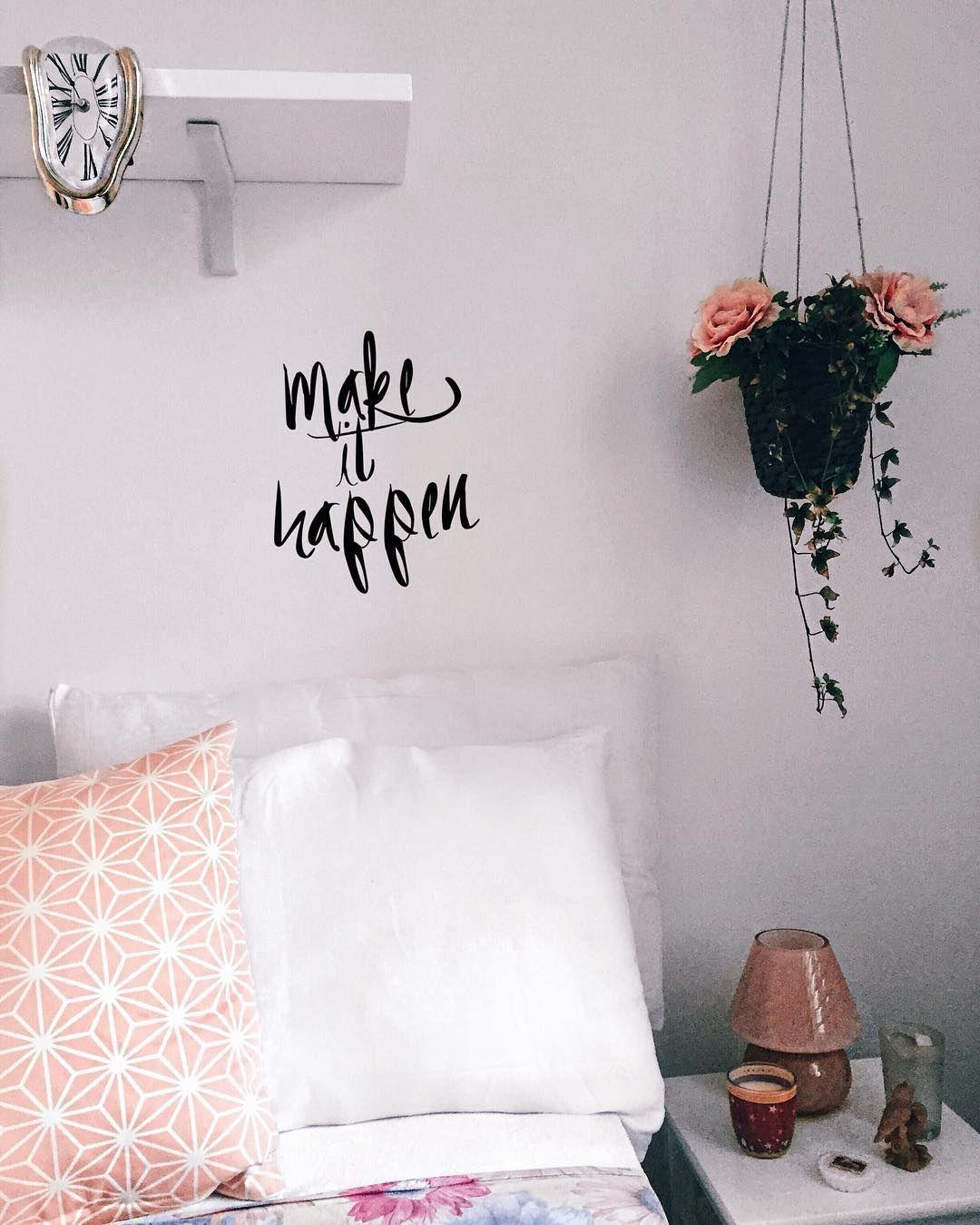 Quando hai un sogno non sognarlo e basta svegliati per realizzarlo fallo accadere  Dettagli della mia casetta nuova