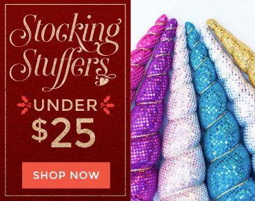 Stocking Stuffers $25 & Under http://11main.com