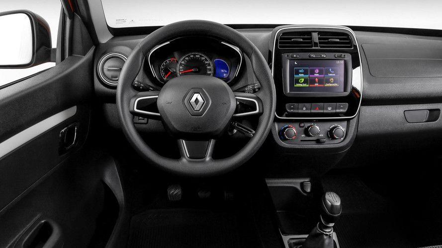 Renault Kwid dará origem a SUV com menos de 4 metros em