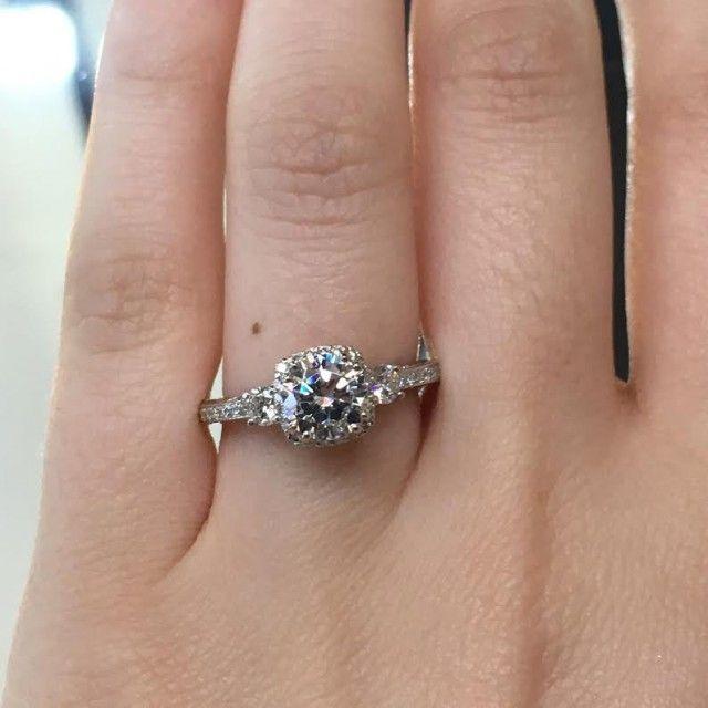 tacori dantela engagement ring jewelry engagement