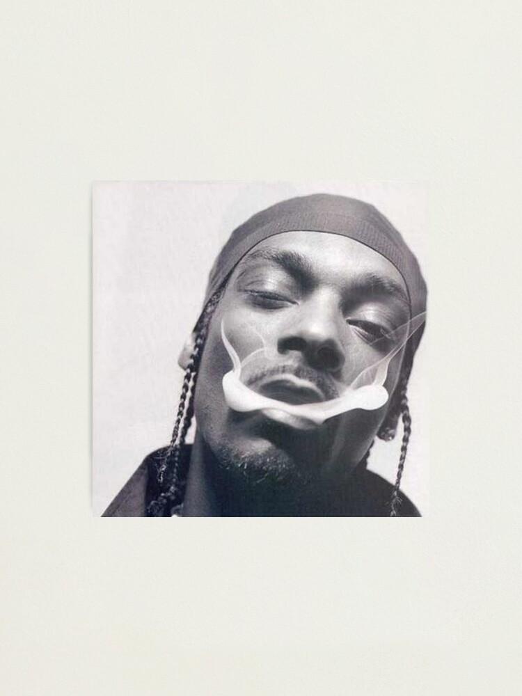 Snoop Dog Photographic Print By Denbougie Snoop Dog Snoop Tupac Poster