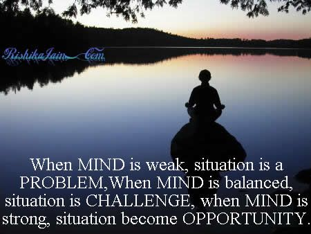 Are you rocking an opportunity state of mind today?