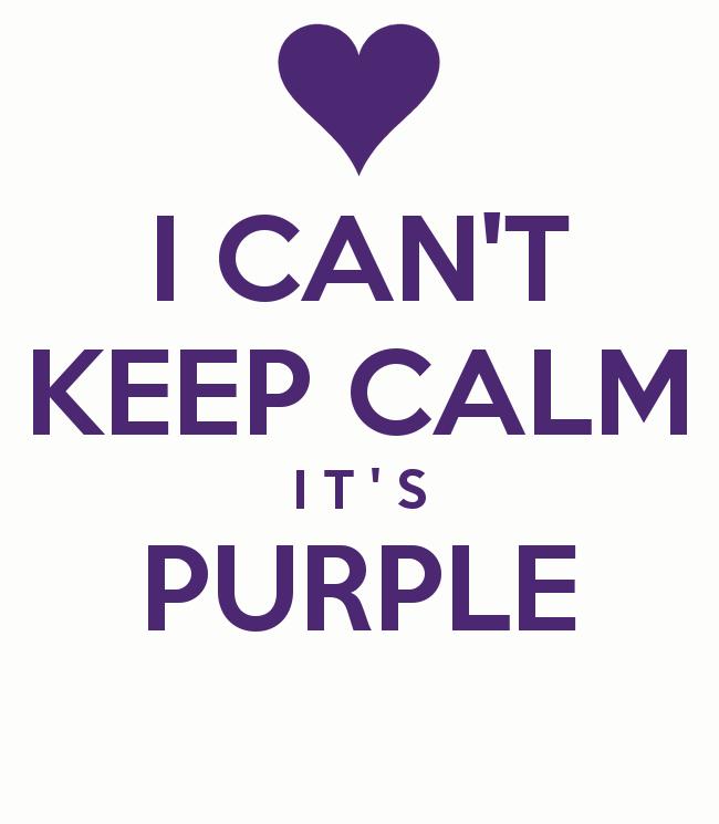 Purple! | Purpleocity | Pinterest | Púrpura, Lilas y Lavanda