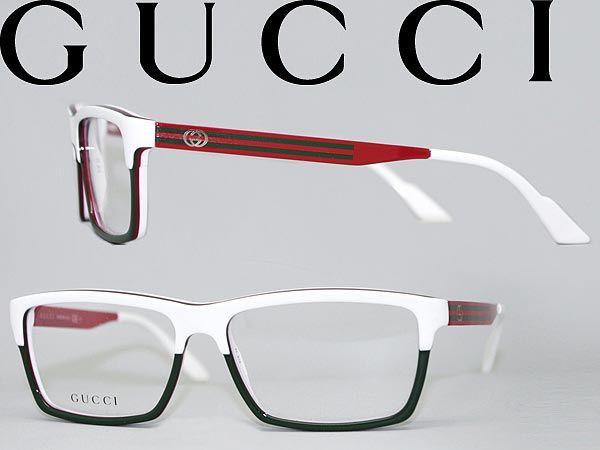 woodnet   Rakuten Global Market  Glasses Gucci White x Navy GUCCI eyeglass  frames eyeglasses GUC-GG-3517-WWB branded mens   ladies   men for   woman  sex for ... b459f72a09