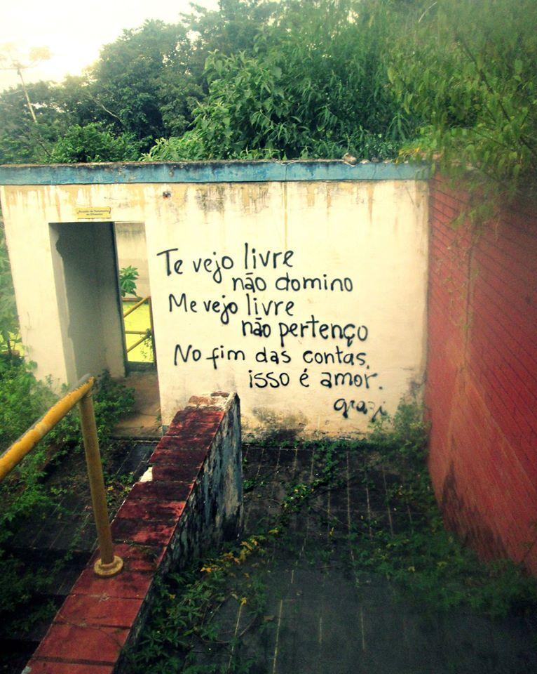 ~ isso é amor ~