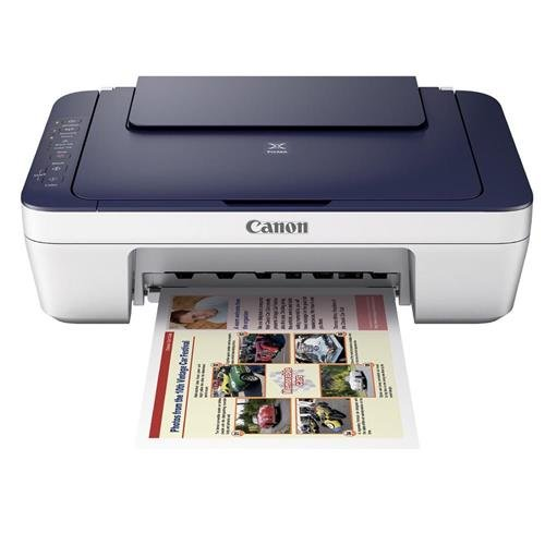 Canon PIXMA MG3022 Wireless Inkjet All-in-One Printer, 8