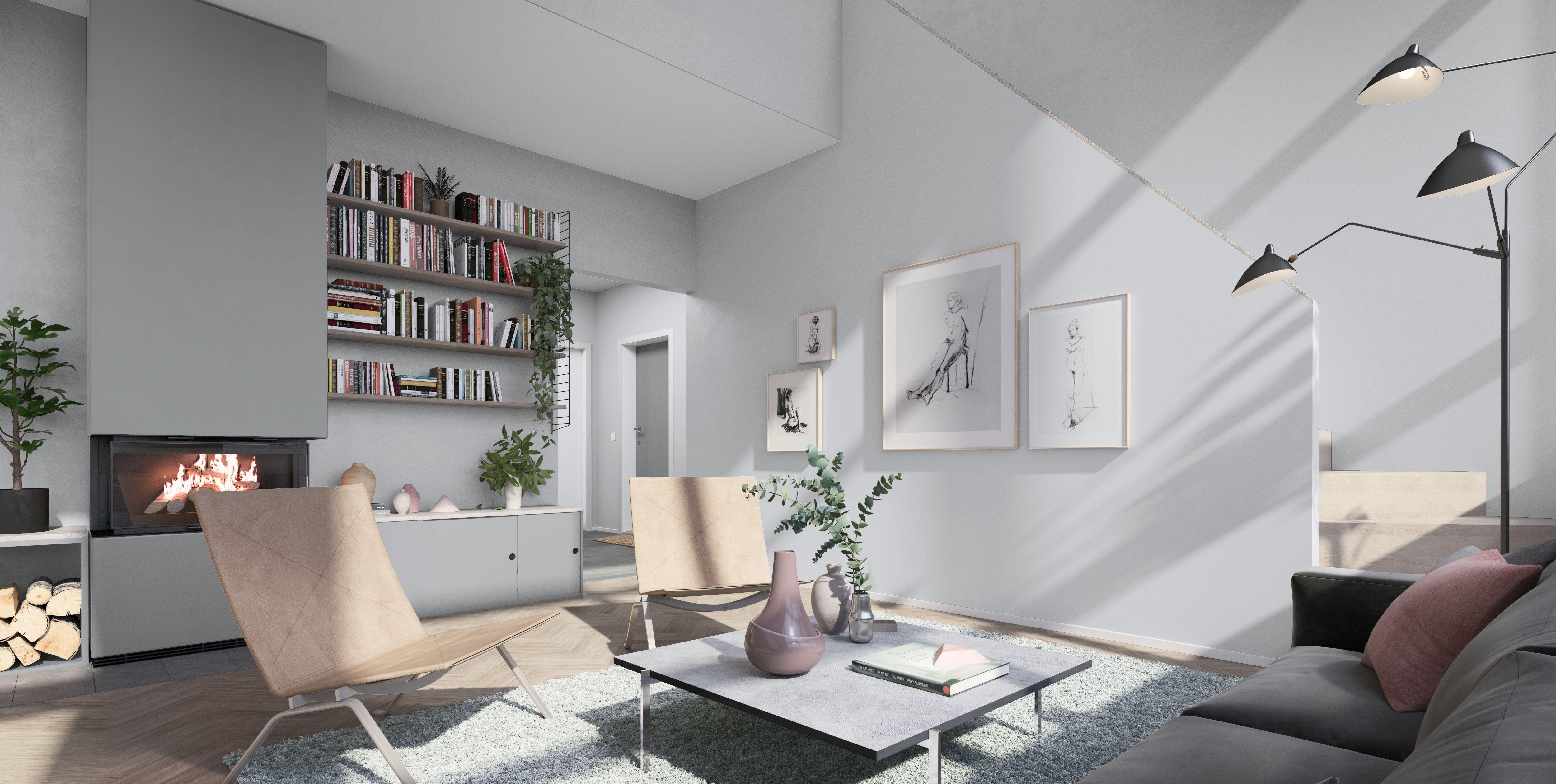 Ljusa hem och stolta hus i en urban oas I Edsviken planerar vi för exklusiva, miljöklassade bostadsrätter med allt du behöver alldeles runt hörnet. Här bygger vi för harmoni mellan arkitekturen och omgivningarna. Byggnader i naturliga material med högt i tak och rymliga privata utemiljöer. En stor, lummig gårdspark mellan huskropparna som kommer att bli en naturlig mötesplats …