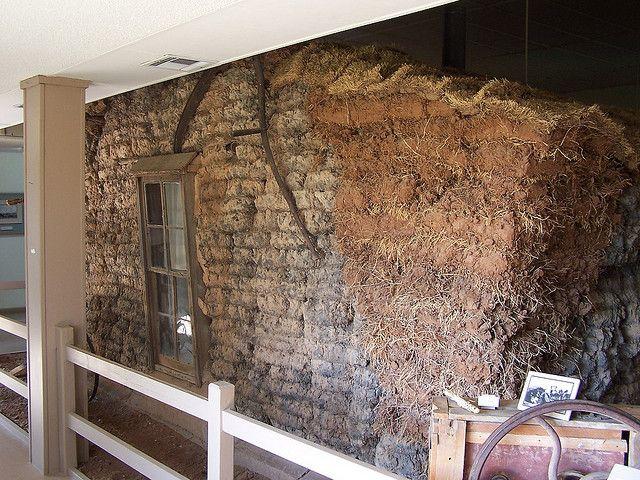 The Original Sod Walls House Oklahoma Day Trips