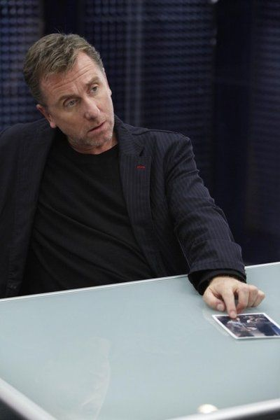 Jew Detector: Lie To Me. Tim Roth. Great Tv Show.