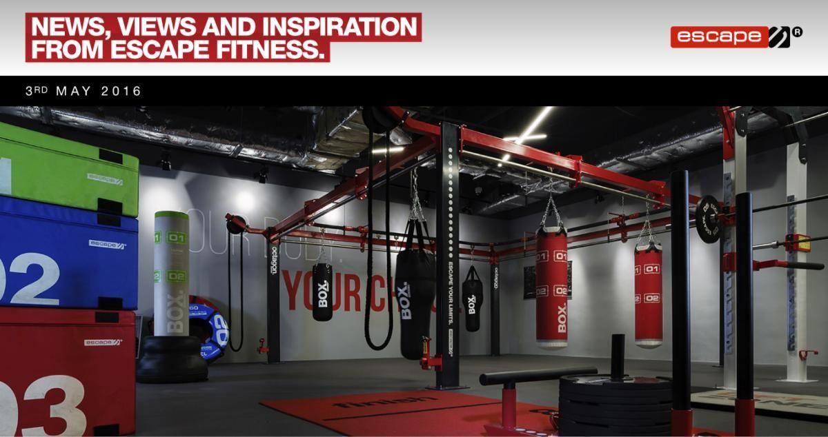 Aol Mail Gym Design Gym Fitness