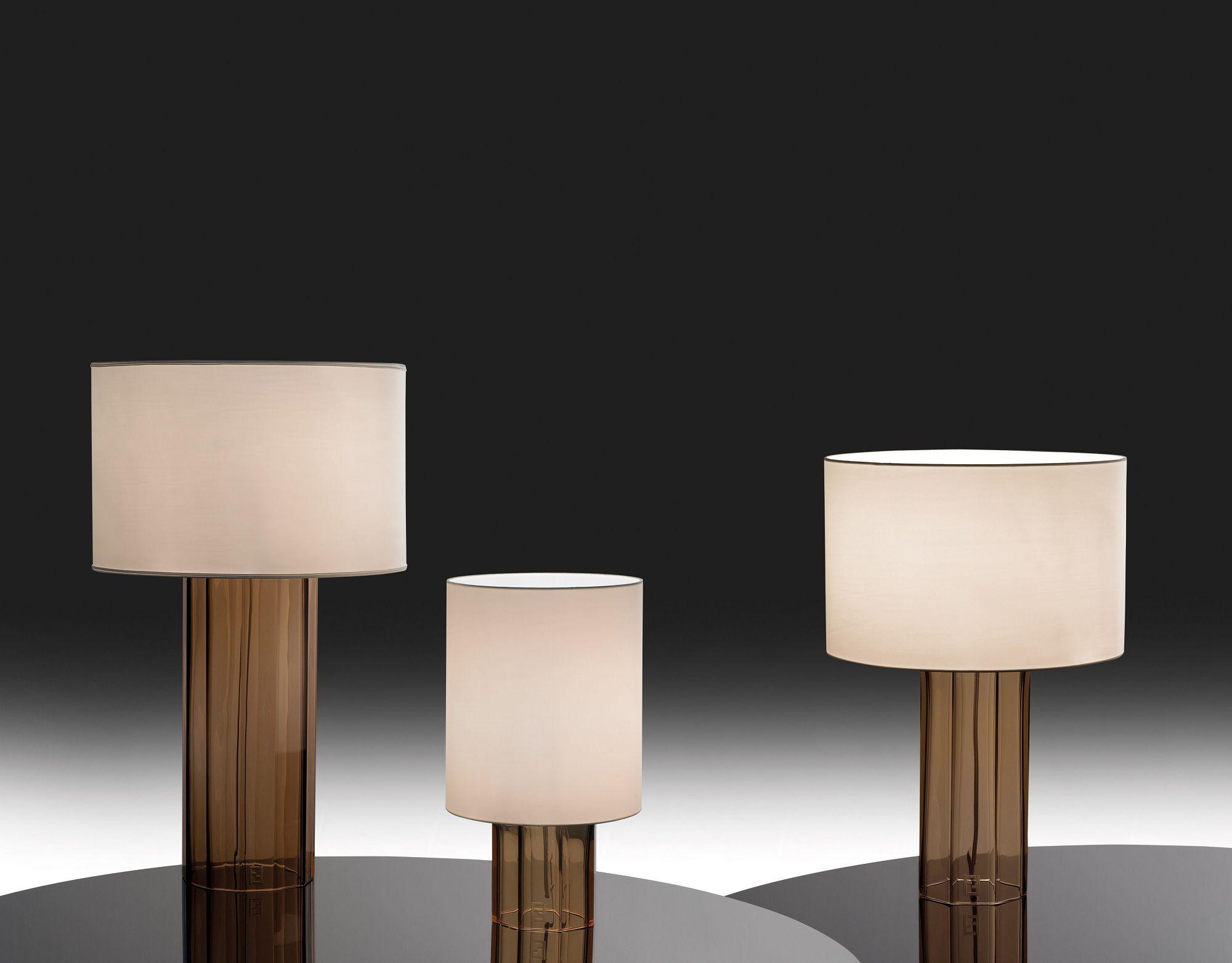 Fendi Casa Table Lamp Berlin Design Interior Lighting