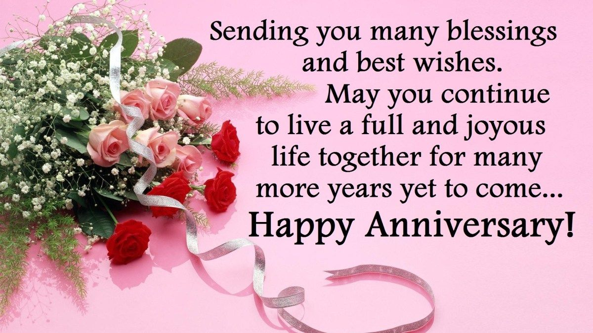 Happy Anniversary Wishes Greetings Messages Images Inspiration