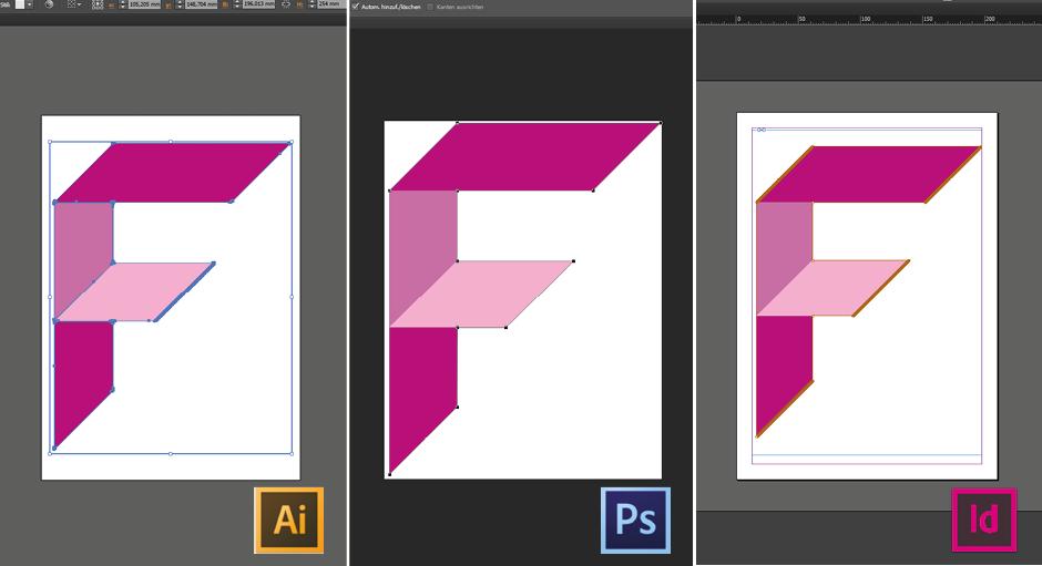 Tutorial Pixelbilder In Vektorgrafiken Umwandeln Mit