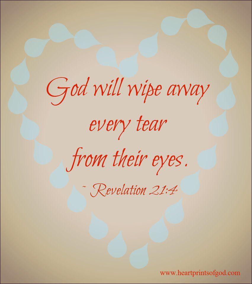 Revelation 21:4~<3