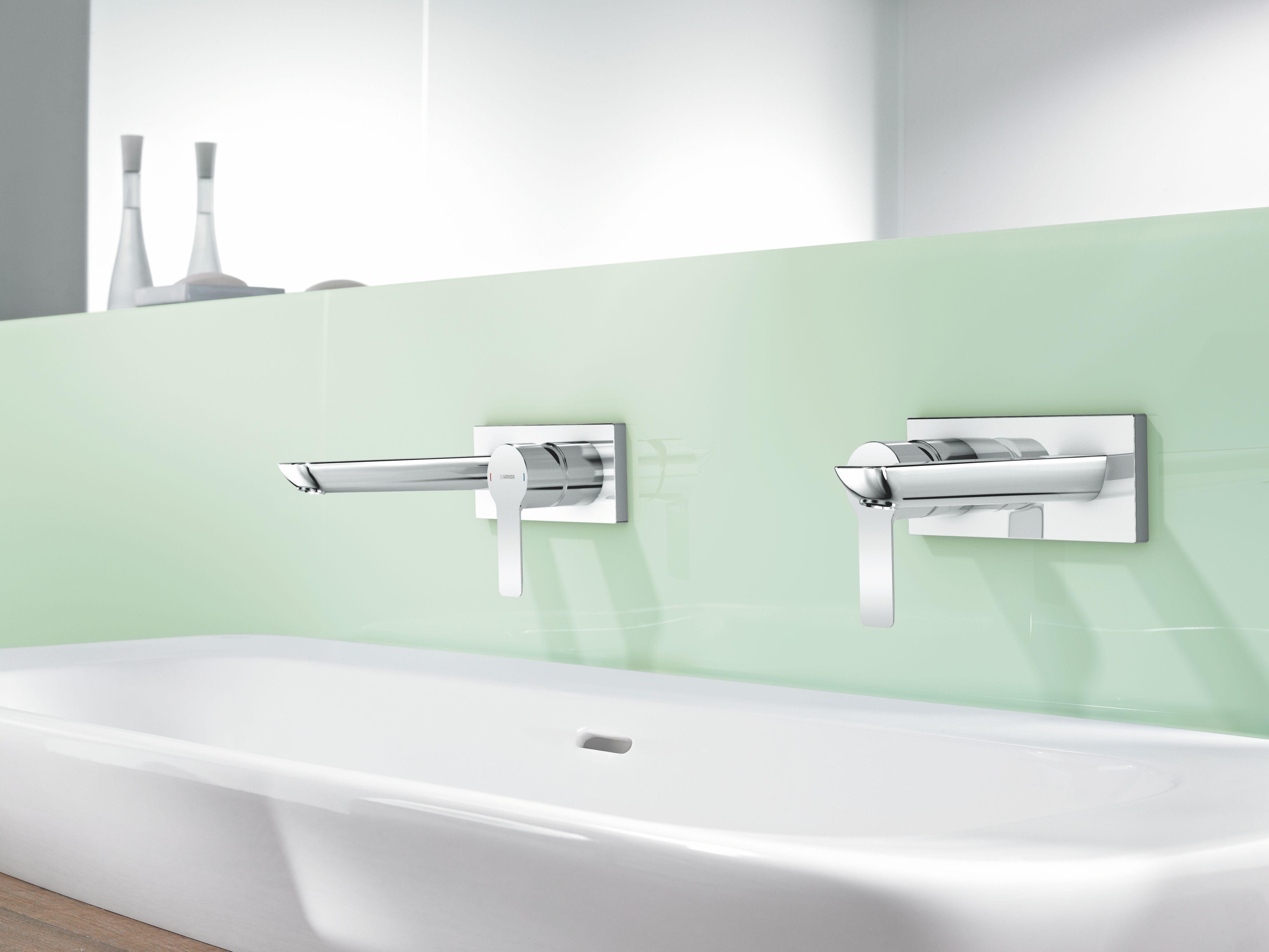 Badkameropstelling badmeubel badkamer inspiratie for Badkamer kraan