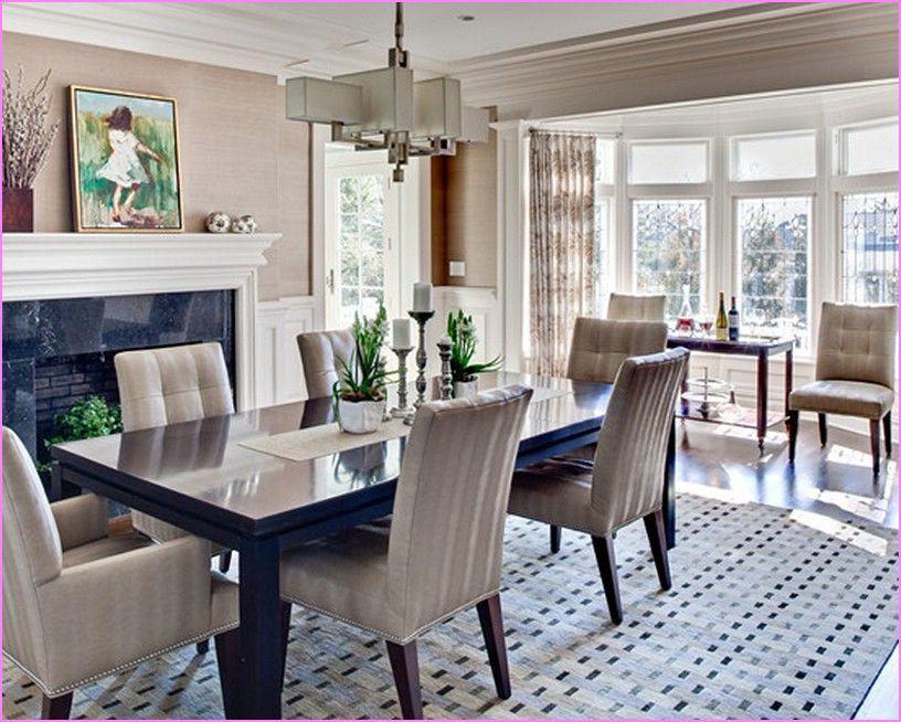 dining table centerpriece