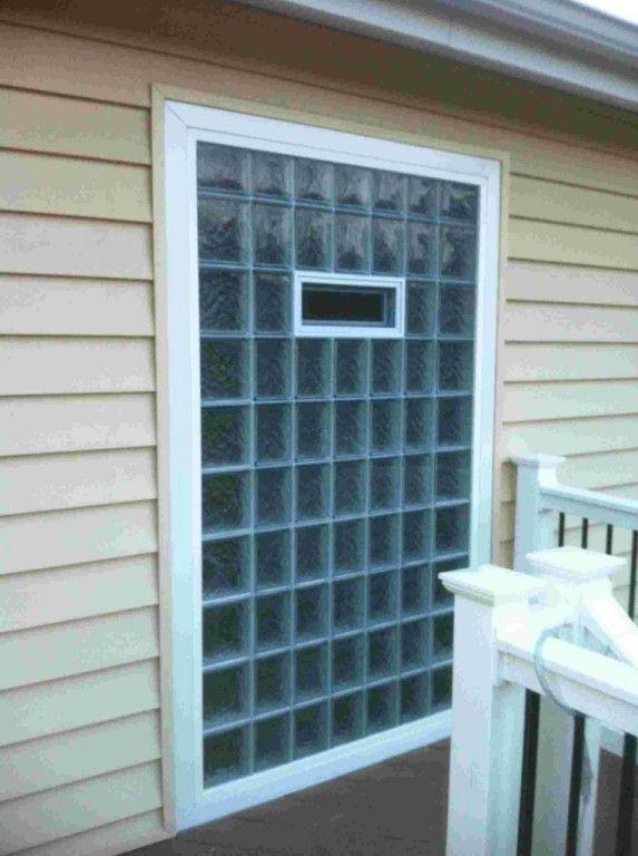 Remarkable Windows Glass Block Basement Windows With A Lot Of Blocks On Home Interior And Landscaping Mentranervesignezvosmurscom