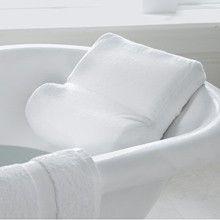 Memory Foam Bath Pillow | Beauty & Wellness | Pinterest | Memory ...