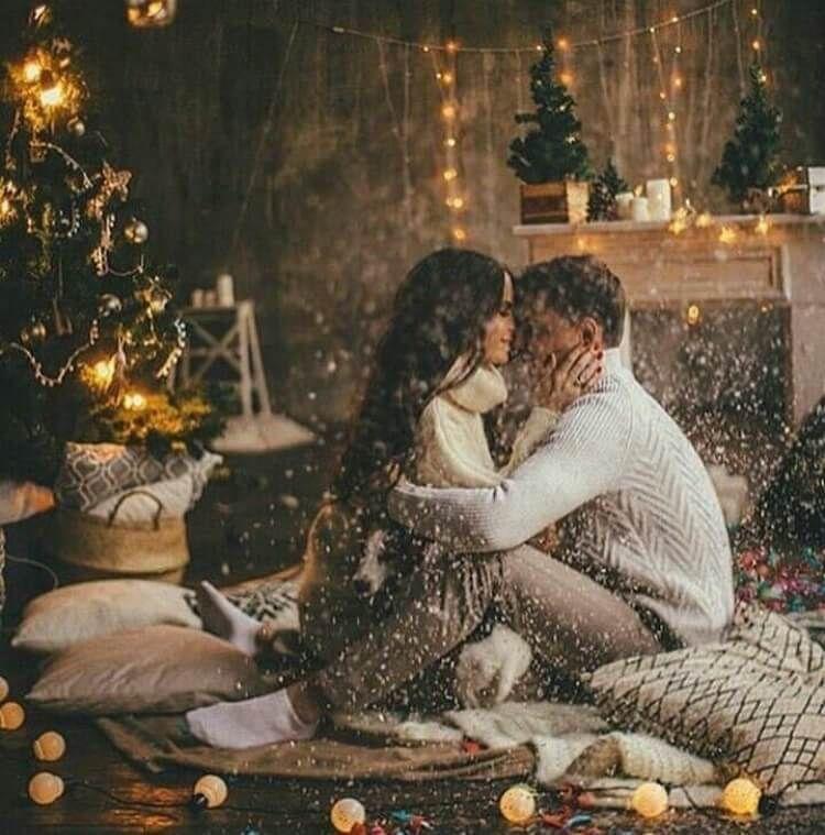 Photo of christmas photoshoot #weihnachten Christmas Couple Photoshoot Ideas Relationship…