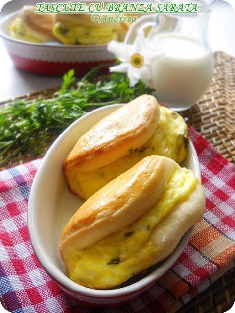 Tascute Cu Branza Sarata Romanian Food Food Snacks